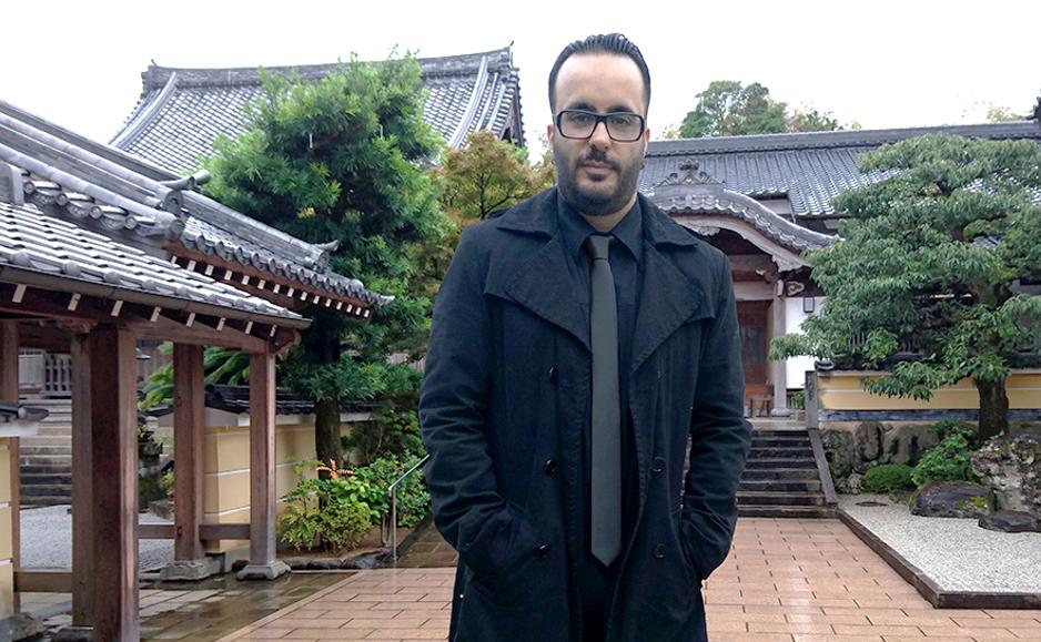 Master Japonia